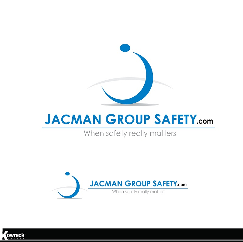 Logo Design by kowreck - Entry No. 158 in the Logo Design Contest The Jacman Group Logo Design.