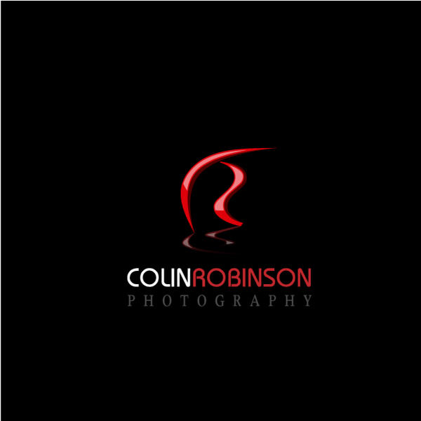 Logo Design by designhouse - Entry No. 129 in the Logo Design Contest Colin Robinson Photography.