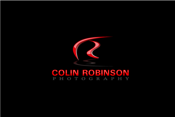 Logo Design by designhouse - Entry No. 131 in the Logo Design Contest Colin Robinson Photography.
