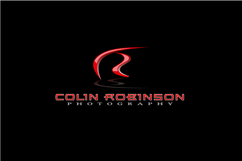 Logo Design by designhouse - Entry No. 132 in the Logo Design Contest Colin Robinson Photography.