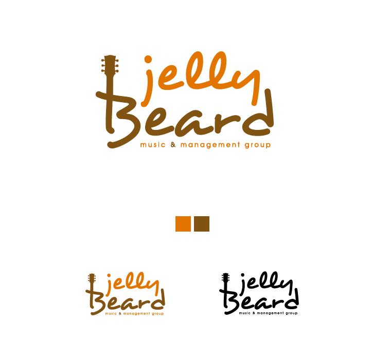 Logo Design by elmd - Entry No. 14 in the Logo Design Contest jellybeard Logo Design.