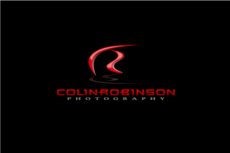 Logo Design by designhouse - Entry No. 133 in the Logo Design Contest Colin Robinson Photography.