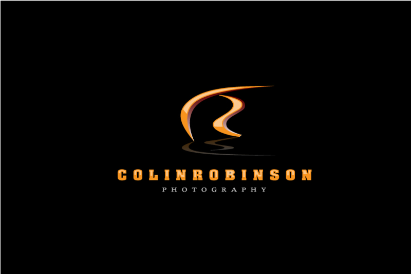 Logo Design by designhouse - Entry No. 134 in the Logo Design Contest Colin Robinson Photography.