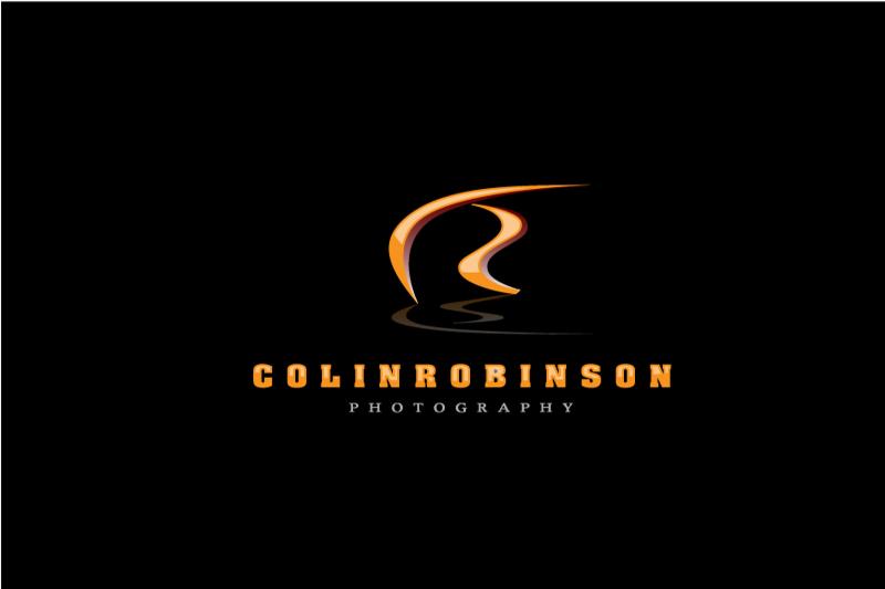 Logo Design by designhouse - Entry No. 134 in the Logo Design Contest Colin Robinson Photography.