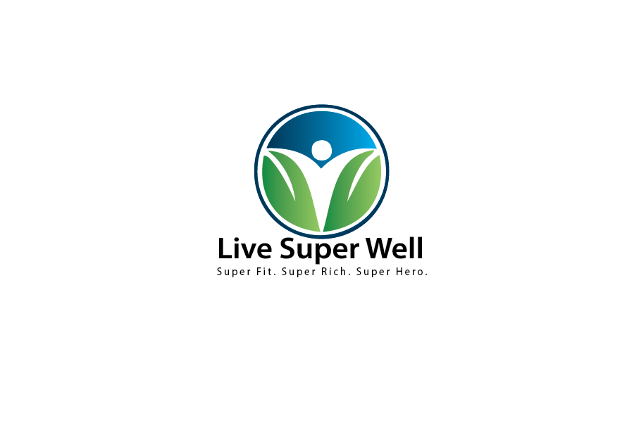 Logo Design by Moin Javed - Entry No. 51 in the Logo Design Contest Unique Logo Design Wanted for Live Super Well.