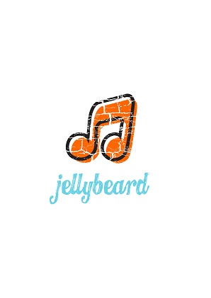 Logo Design by Private User - Entry No. 19 in the Logo Design Contest jellybeard Logo Design.