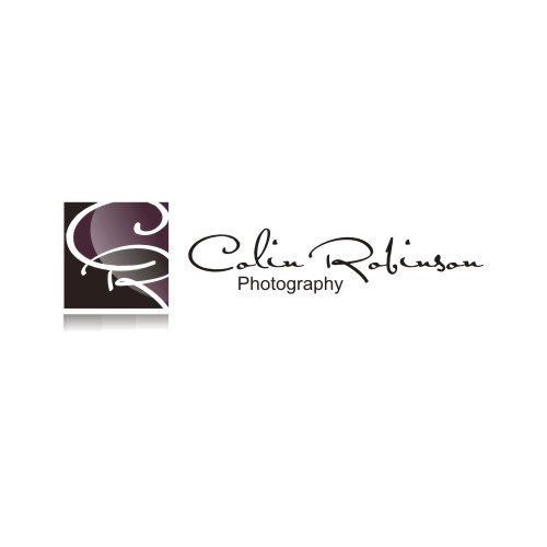 Logo Design by mare-ingenii - Entry No. 135 in the Logo Design Contest Colin Robinson Photography.