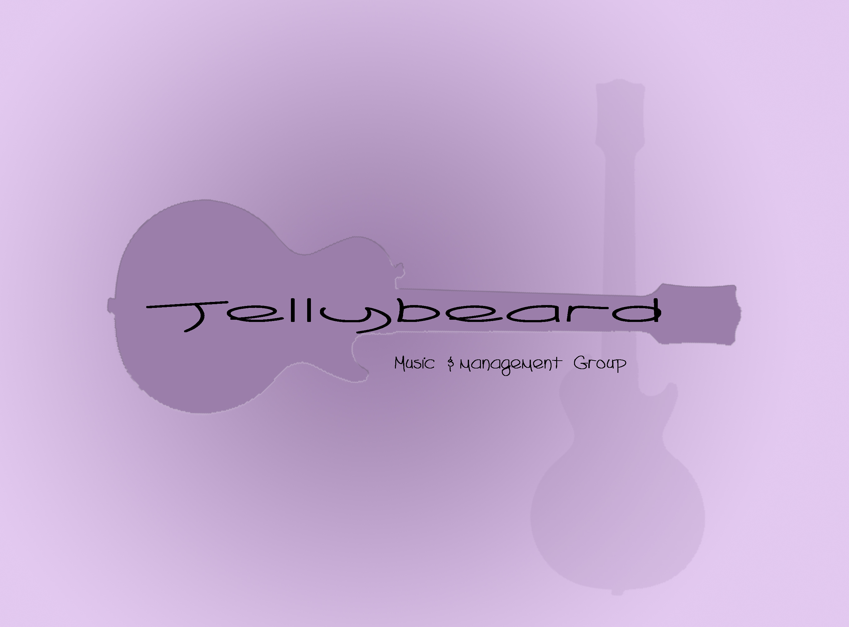Logo Design by Talvinder Singh - Entry No. 21 in the Logo Design Contest jellybeard Logo Design.