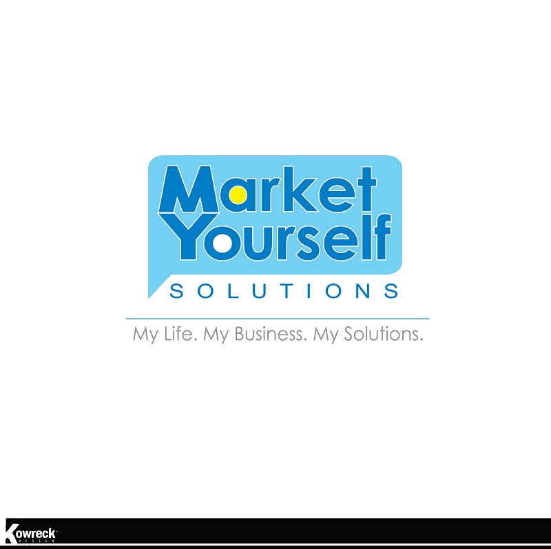Logo Design by kowreck - Entry No. 100 in the Logo Design Contest Fun Logo Design for Market Yourself Solutions.