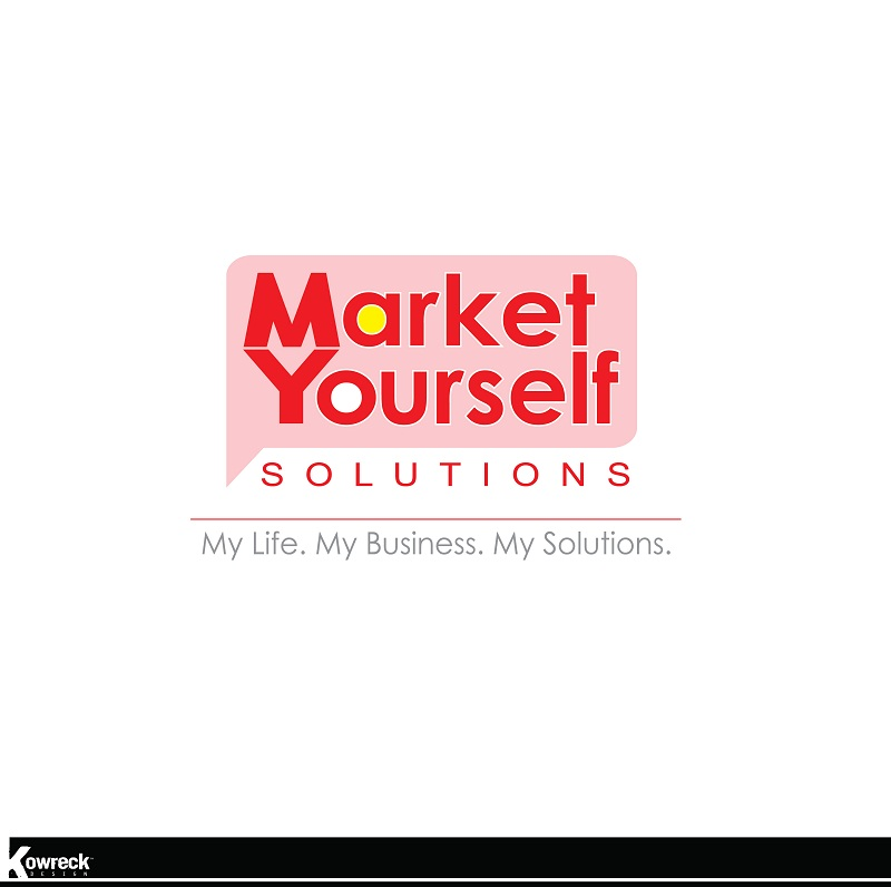 Logo Design by kowreck - Entry No. 103 in the Logo Design Contest Fun Logo Design for Market Yourself Solutions.