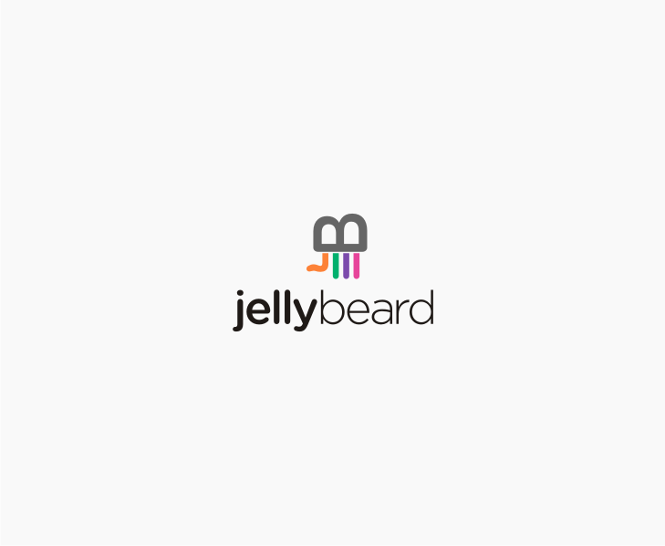 Logo Design by graphicleaf - Entry No. 23 in the Logo Design Contest jellybeard Logo Design.