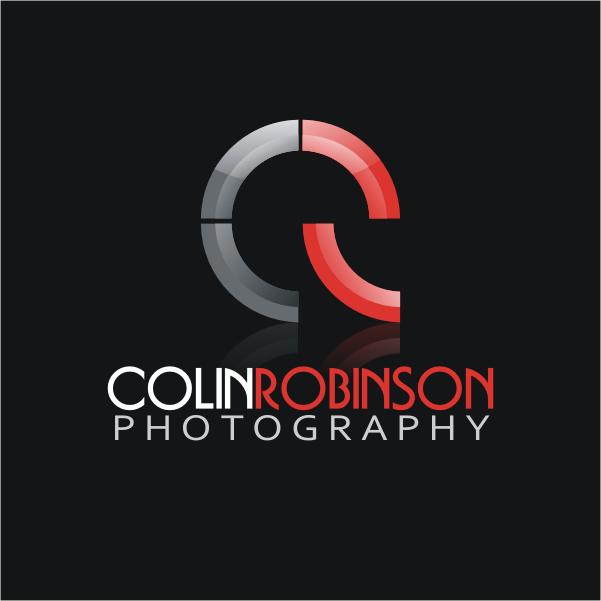 Logo Design by aspstudio - Entry No. 141 in the Logo Design Contest Colin Robinson Photography.