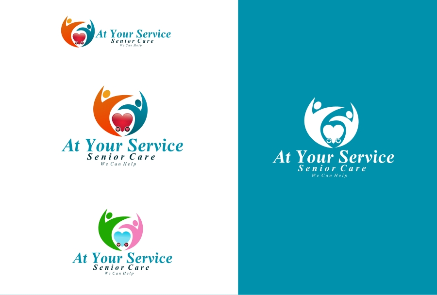 Logo Design by Private User - Entry No. 6 in the Logo Design Contest Care To Go Services.