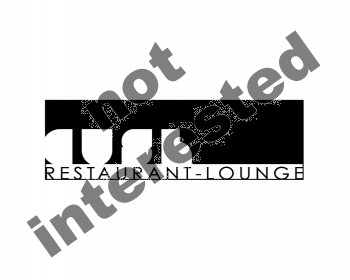 Logo Design by mercury-graphic-club - Entry No. 23 in the Logo Design Contest Cush Restaurant & Lounge Ltd..