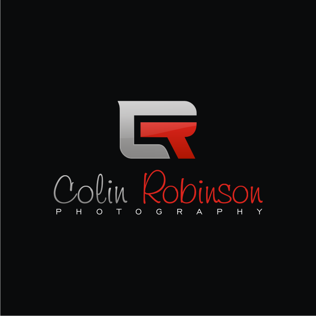 Logo Design by key - Entry No. 144 in the Logo Design Contest Colin Robinson Photography.