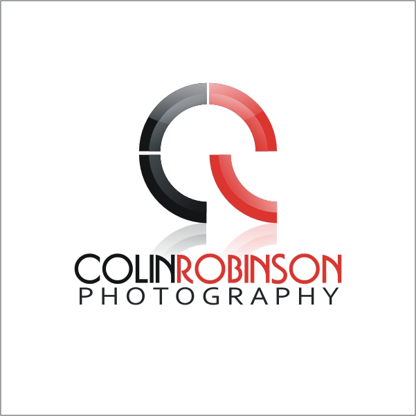 Logo Design by aspstudio - Entry No. 145 in the Logo Design Contest Colin Robinson Photography.