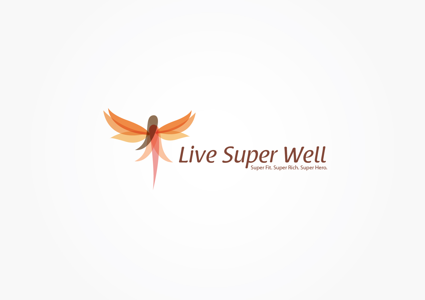 Logo Design by Wiko yousuf Williams - Entry No. 64 in the Logo Design Contest Unique Logo Design Wanted for Live Super Well.
