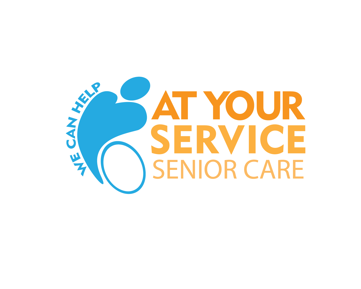 Logo Design by Roy Ferre - Entry No. 9 in the Logo Design Contest Care To Go Services.