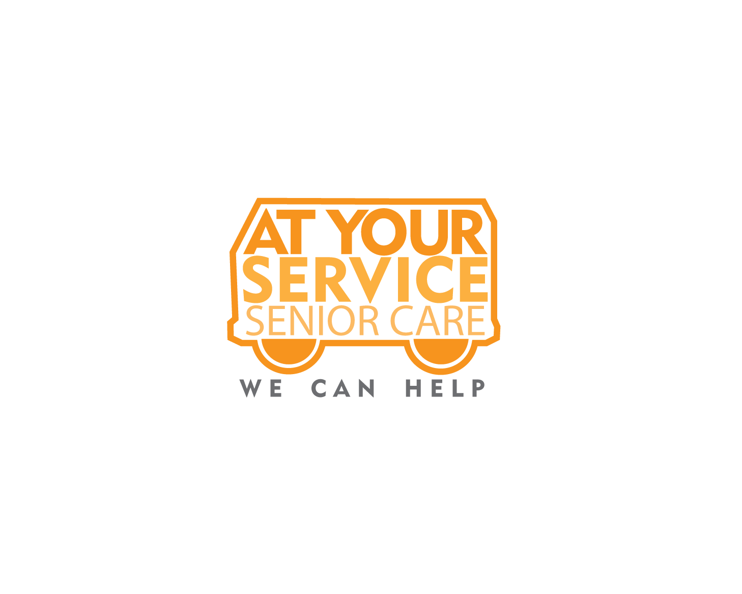 Logo Design by Roy Ferre - Entry No. 10 in the Logo Design Contest Care To Go Services.