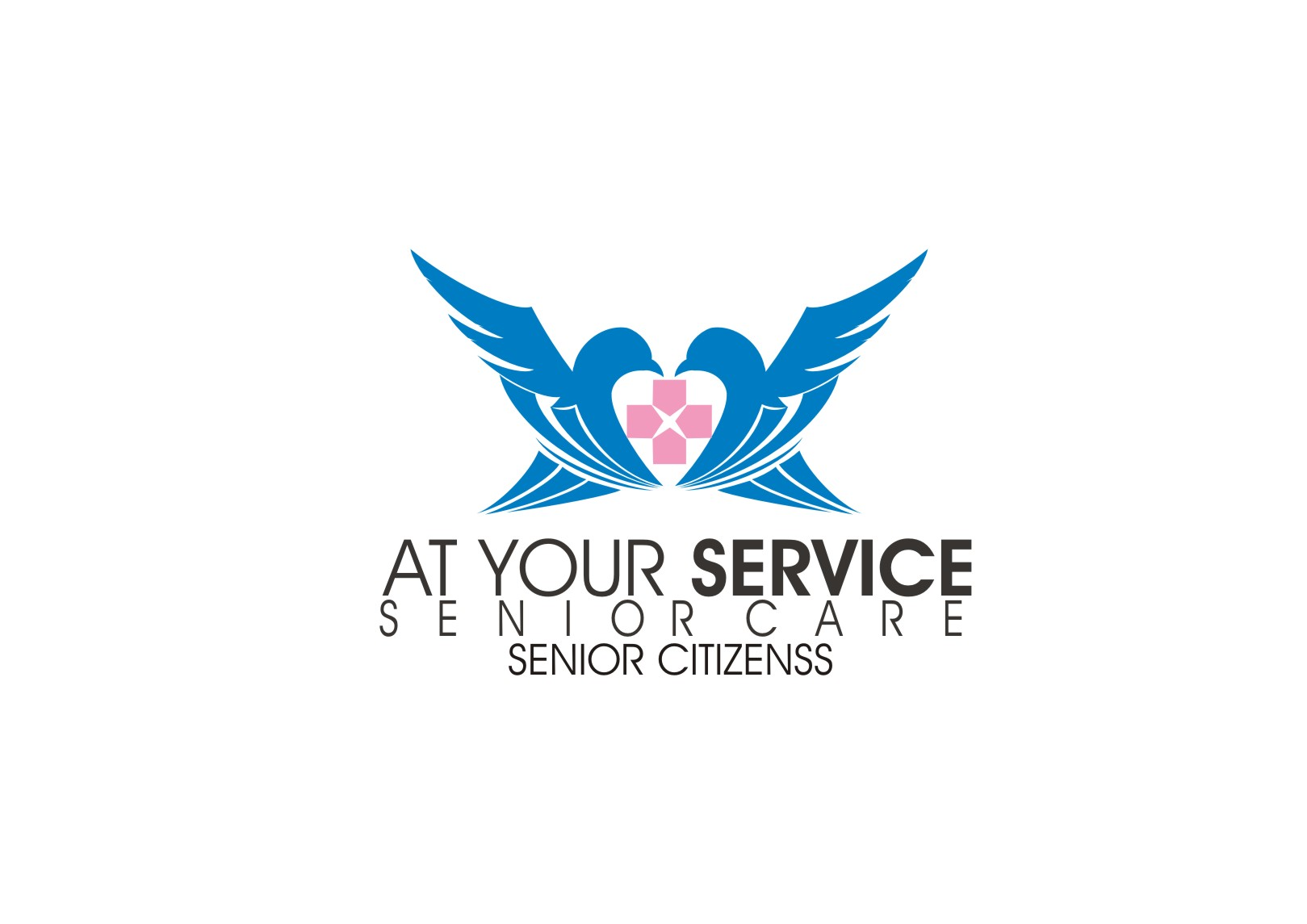 Logo Design by yanxsant - Entry No. 11 in the Logo Design Contest Care To Go Services.