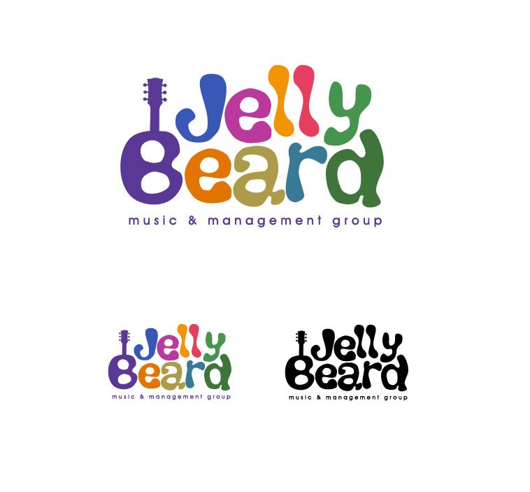 Logo Design by elmd - Entry No. 30 in the Logo Design Contest jellybeard Logo Design.
