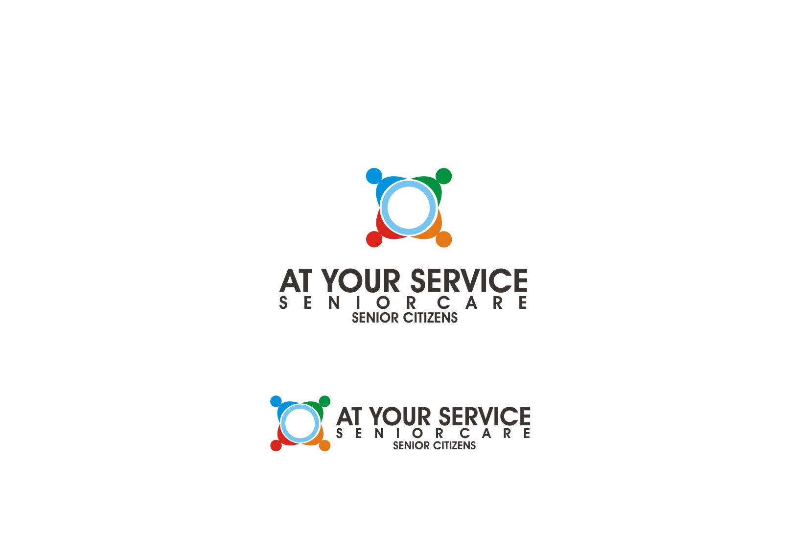 Logo Design by yanxsant - Entry No. 15 in the Logo Design Contest Care To Go Services.