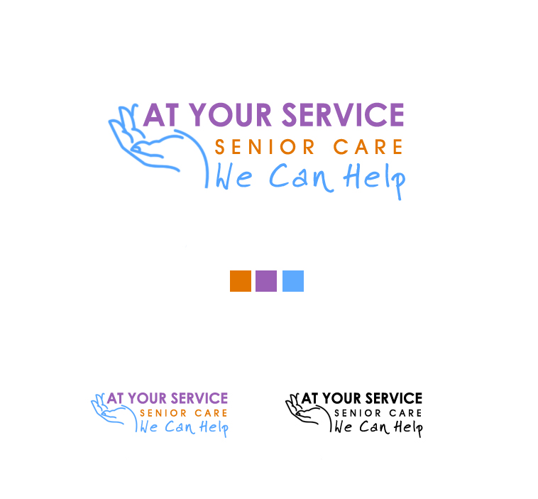 Logo Design by elmd - Entry No. 16 in the Logo Design Contest Care To Go Services.