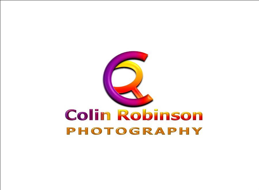 Logo Design by openartposter - Entry No. 148 in the Logo Design Contest Colin Robinson Photography.
