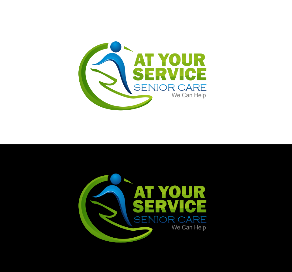 Logo Design by Mitchnick Sunardi - Entry No. 18 in the Logo Design Contest Care To Go Services.