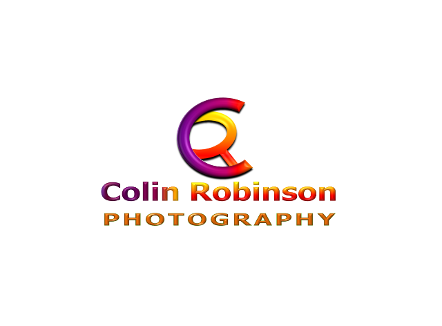 Logo Design by openartposter - Entry No. 150 in the Logo Design Contest Colin Robinson Photography.
