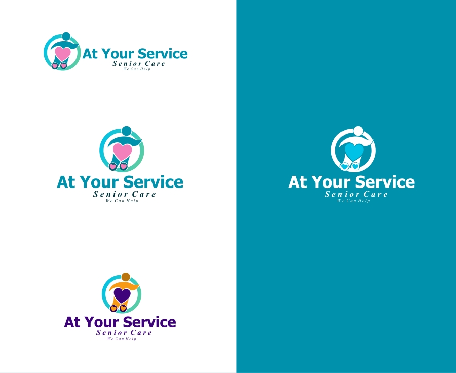 Logo Design by Private User - Entry No. 19 in the Logo Design Contest Care To Go Services.