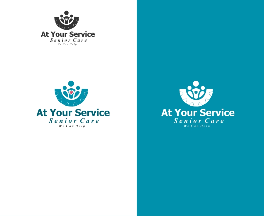 Logo Design by Private User - Entry No. 21 in the Logo Design Contest Care To Go Services.