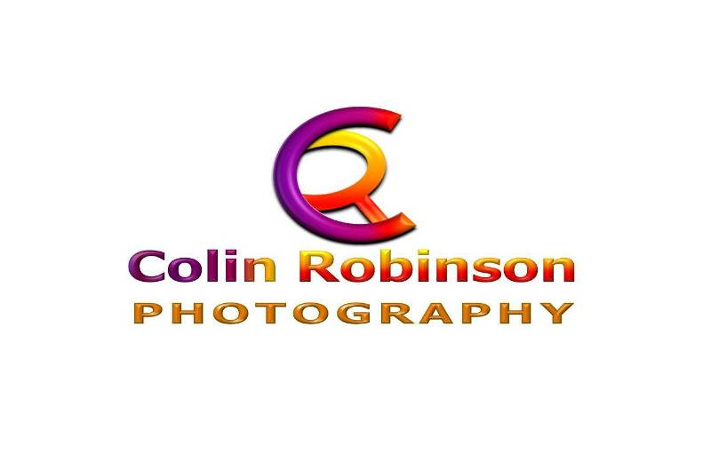 Logo Design by openartposter - Entry No. 152 in the Logo Design Contest Colin Robinson Photography.