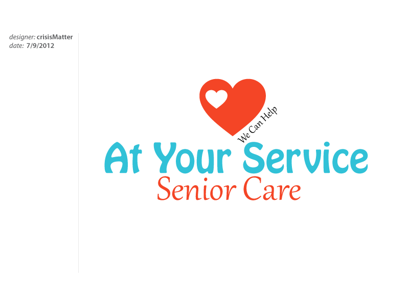 Logo Design by Louis Gan - Entry No. 23 in the Logo Design Contest Care To Go Services.