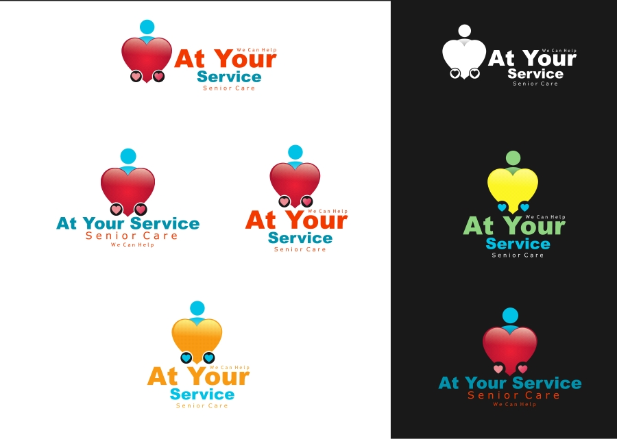 Logo Design by Private User - Entry No. 25 in the Logo Design Contest Care To Go Services.