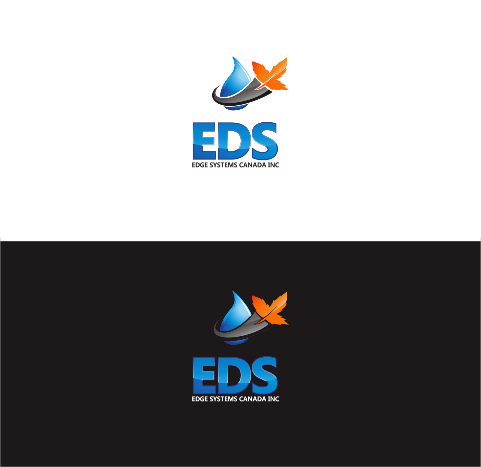 Logo Design by Mitchnick Sunardi - Entry No. 14 in the Logo Design Contest New Logo Design for Edge Systems Canada Inc.