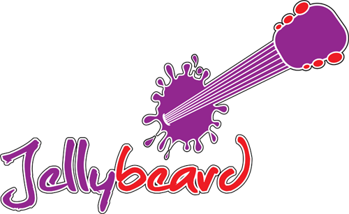Logo Design by Lefky - Entry No. 41 in the Logo Design Contest jellybeard Logo Design.