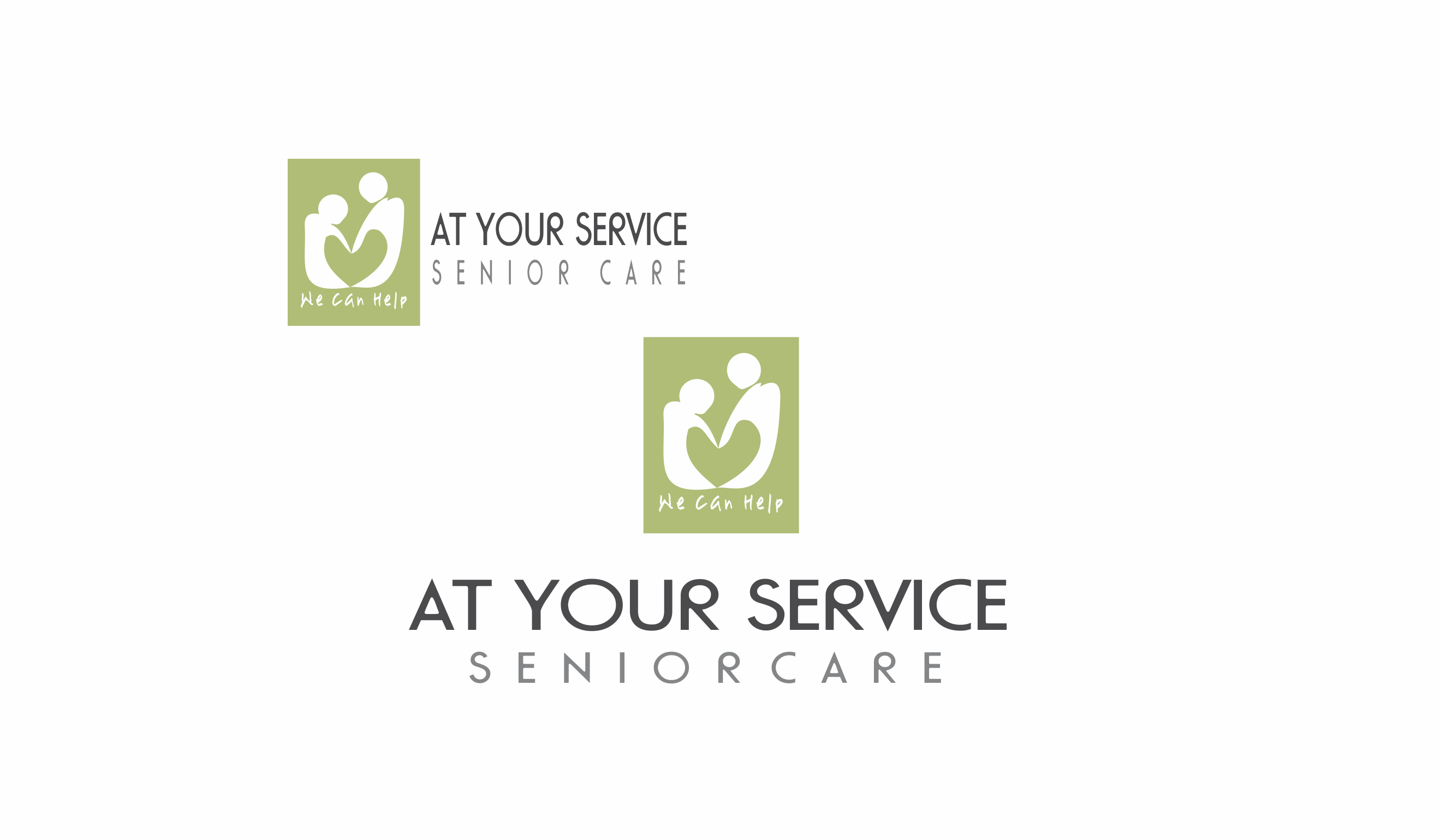 Logo Design by Private User - Entry No. 30 in the Logo Design Contest Care To Go Services.