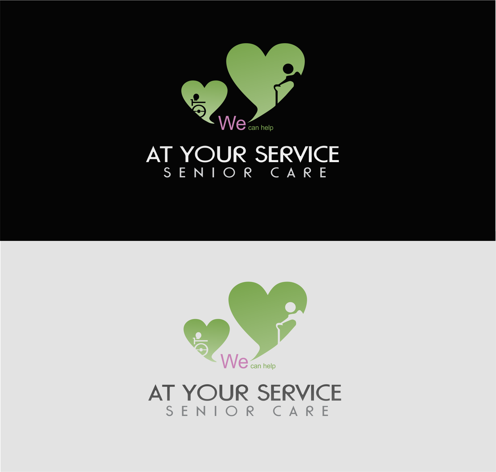 Logo Design by Private User - Entry No. 33 in the Logo Design Contest Care To Go Services.