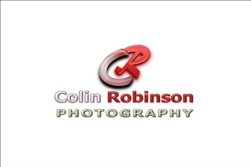 Logo Design by openartposter - Entry No. 165 in the Logo Design Contest Colin Robinson Photography.