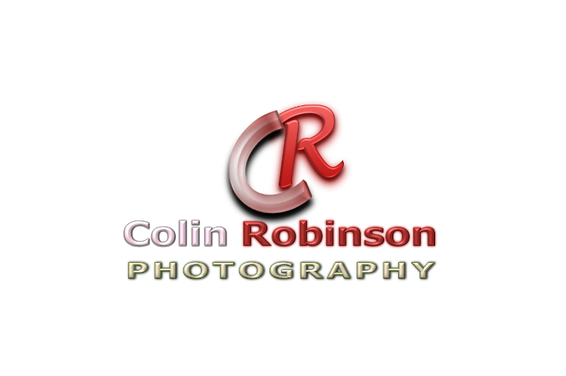 Logo Design by openartposter - Entry No. 166 in the Logo Design Contest Colin Robinson Photography.