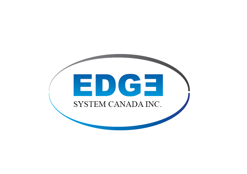 Logo Design by my - Entry No. 25 in the Logo Design Contest New Logo Design for Edge Systems Canada Inc.