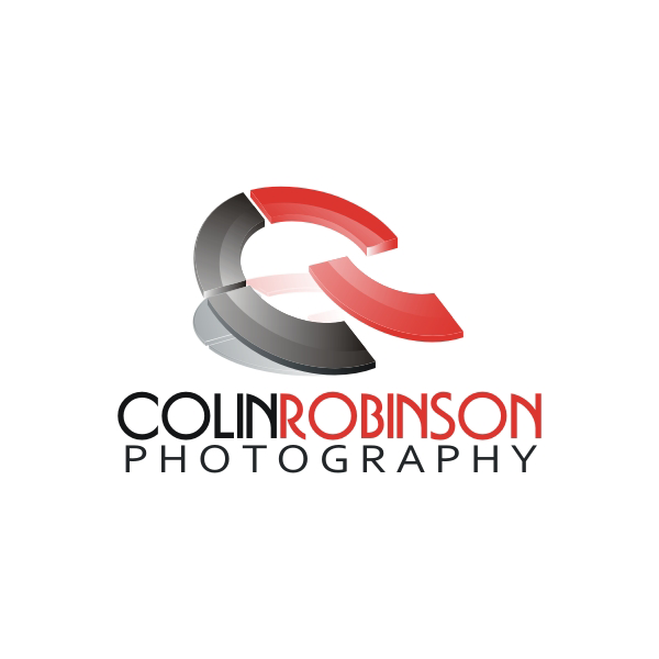 Logo Design by aspstudio - Entry No. 170 in the Logo Design Contest Colin Robinson Photography.
