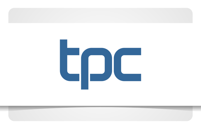 Logo Design by Private User - Entry No. 2 in the Logo Design Contest Unique Logo Design Wanted for TPC.