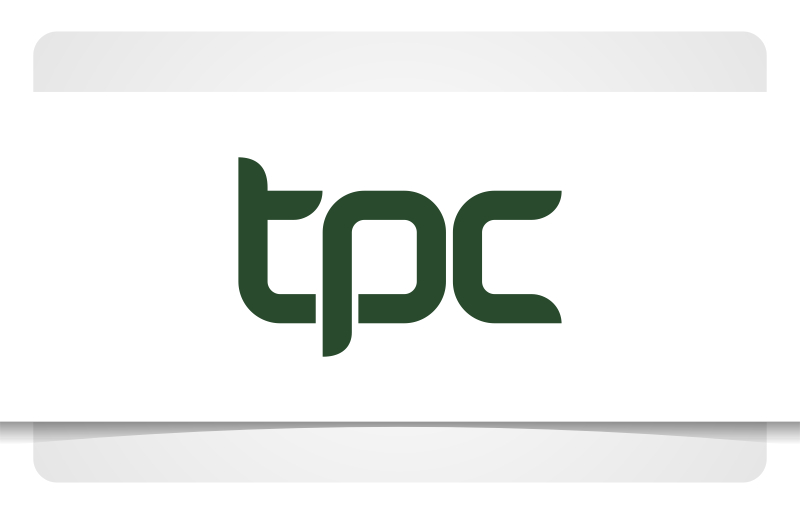 Logo Design by Private User - Entry No. 3 in the Logo Design Contest Unique Logo Design Wanted for TPC.