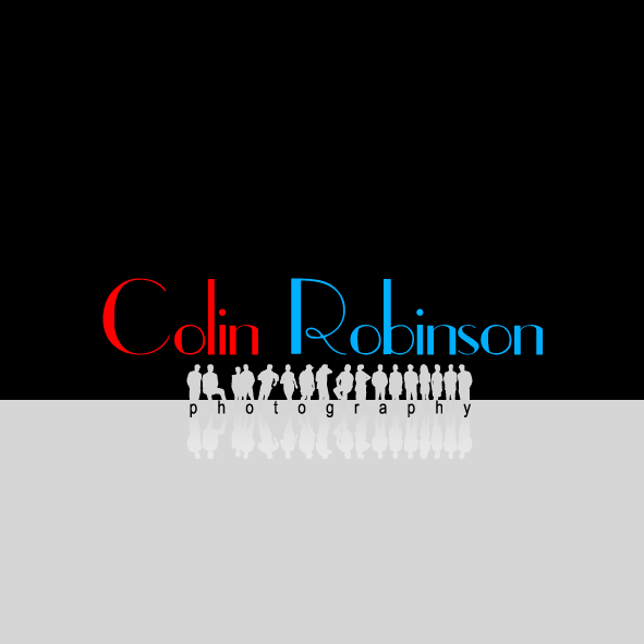 Logo Design by sameer - Entry No. 172 in the Logo Design Contest Colin Robinson Photography.