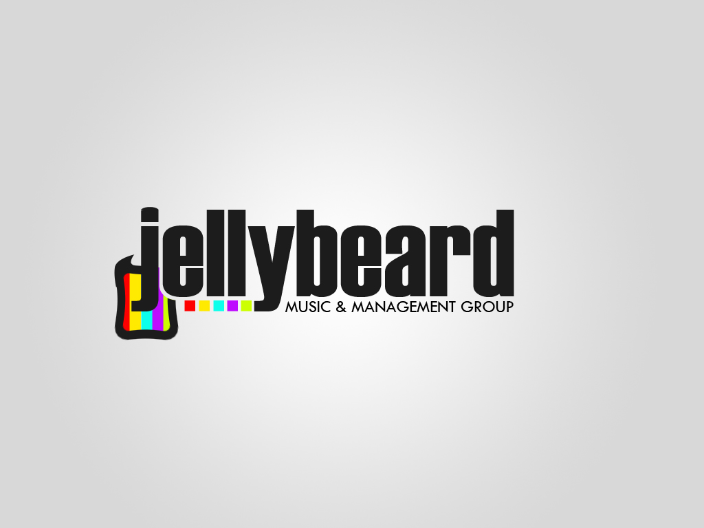 Logo Design by Kenneth Joel - Entry No. 50 in the Logo Design Contest jellybeard Logo Design.