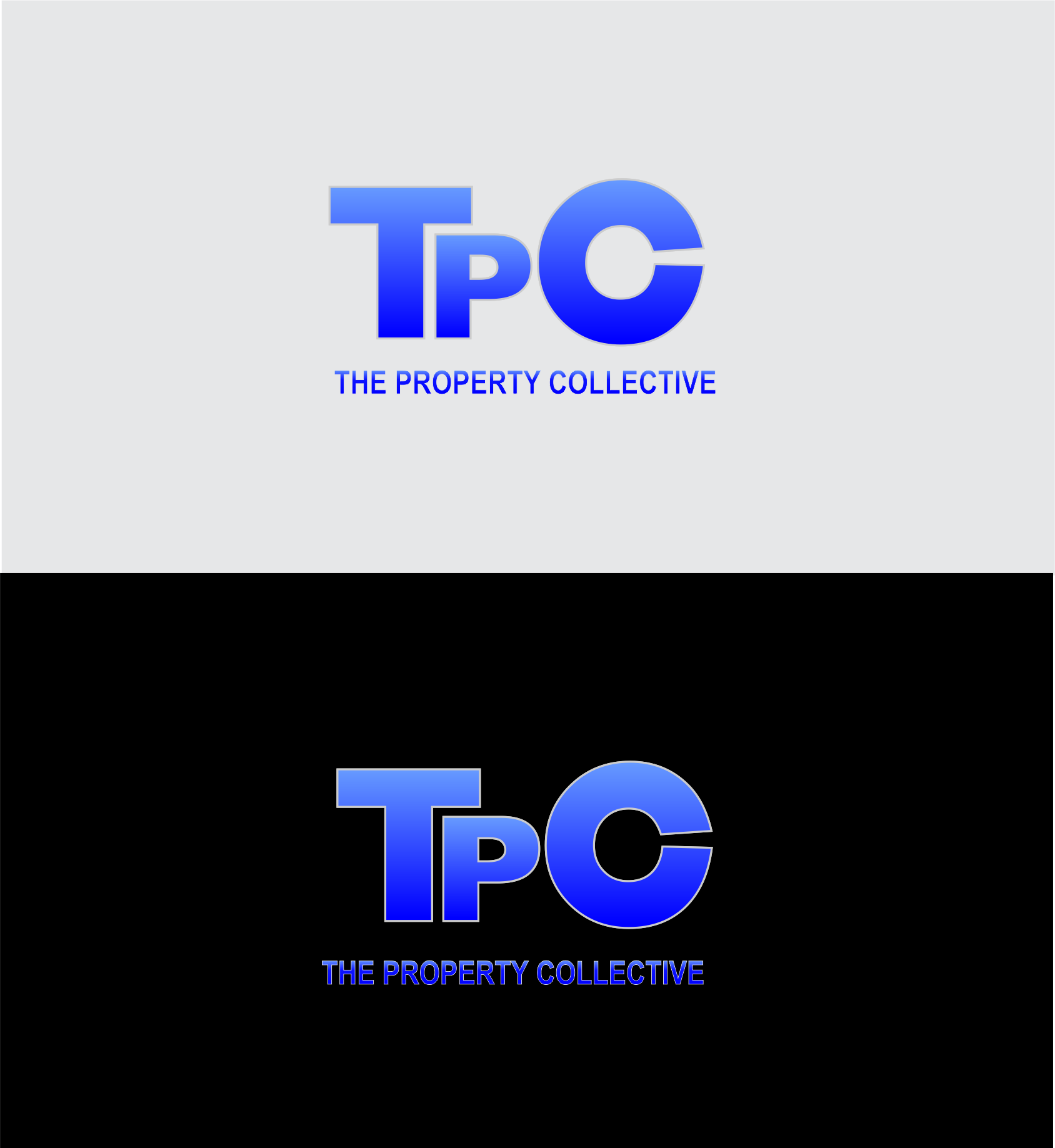 Logo Design by Private User - Entry No. 8 in the Logo Design Contest Unique Logo Design Wanted for TPC.