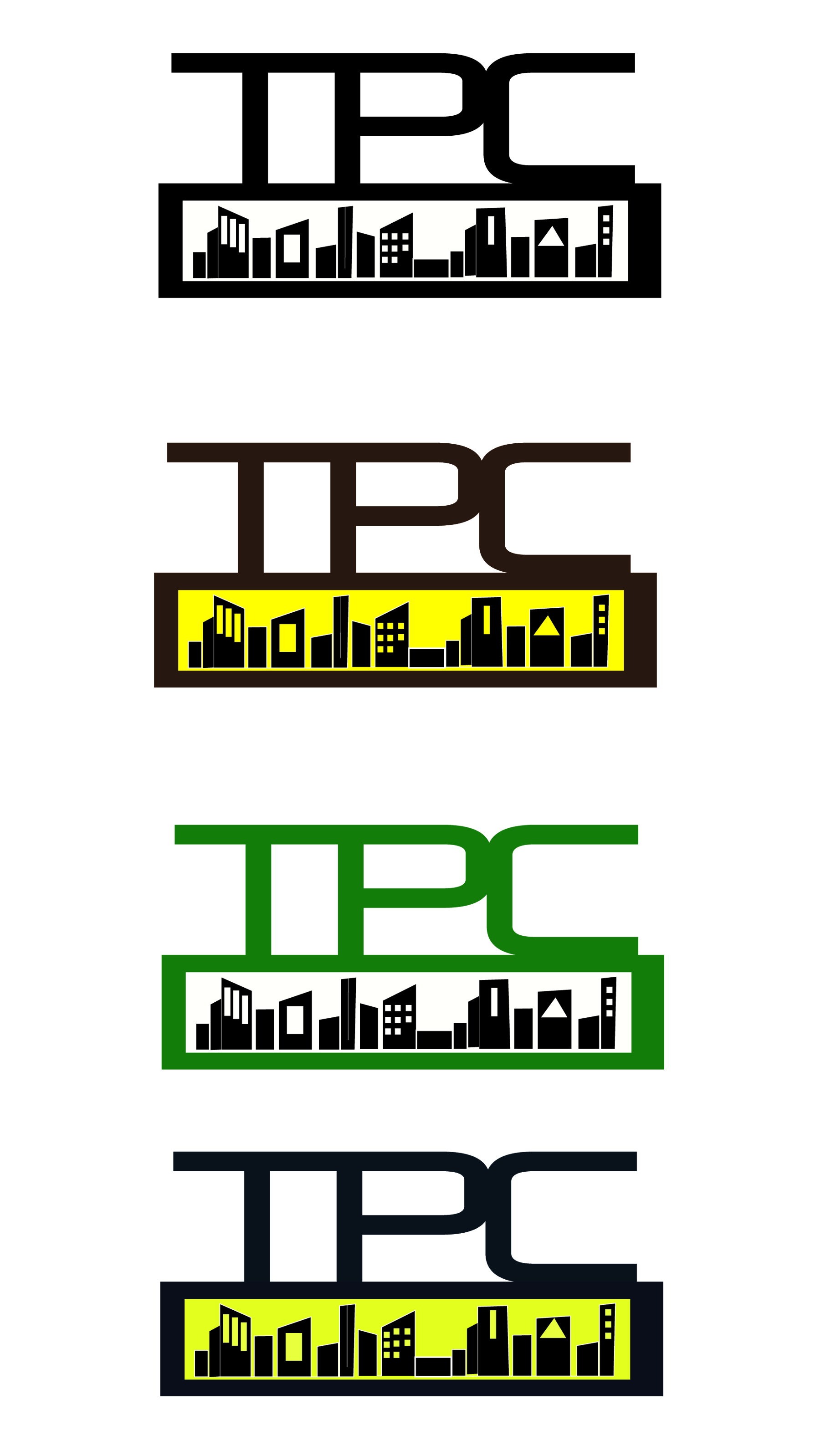 Logo Design by V Anil Yadavv - Entry No. 11 in the Logo Design Contest Unique Logo Design Wanted for TPC.