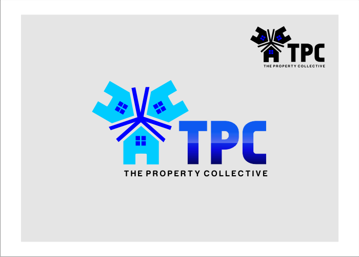 Logo Design by Dedi Mahpudin - Entry No. 14 in the Logo Design Contest Unique Logo Design Wanted for TPC.